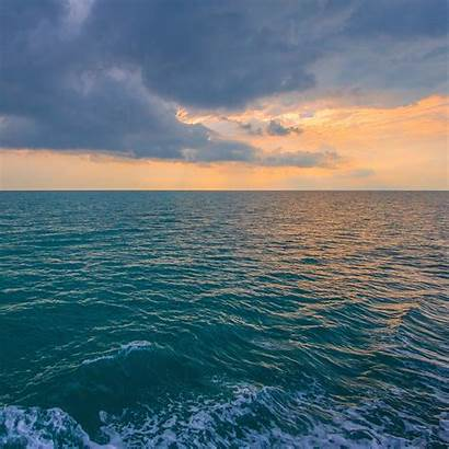 Ocean Sea Nature Sunny Water Sunset Papers