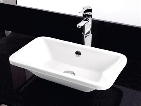 rak chameleon counter top basin mm