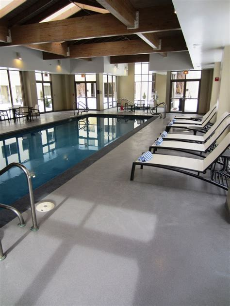 Residential & Commercial Liquid Epoxy Flooring Company in