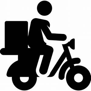 Motorcycle - Free transport icons