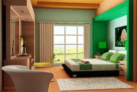 Ruang Kamar Tidur
