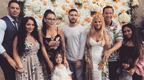 Mike 'The Situation' Sorrentino Celebrated His Upcoming