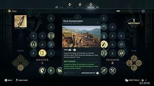 Assassin's Creed: Odyssey: Map, Abilities, Dialogue ...