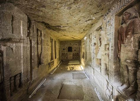 Egypt Unveils