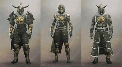 Destiny Raid Gear Bungie Iron Banner Prestige
