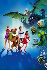 151 Proof Movies: Scooby Doo Monsters Unleashed Drinking ...