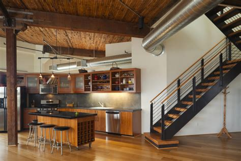 interior design styles industrial windermere
