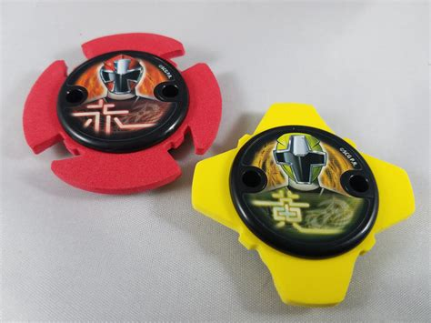 Creating The Ninja Ultra Power
