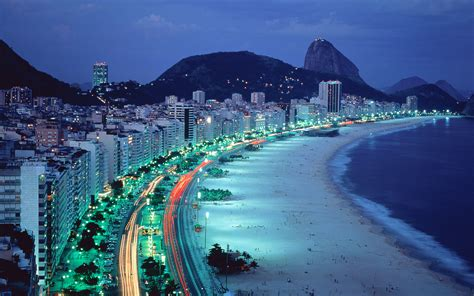 Rio De Janeiro The Professors Convatorium