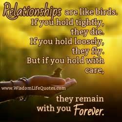 relationships   birds wisdom life quotes