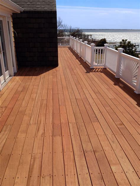 tropical decking teak docks ipe decking cumaru decking