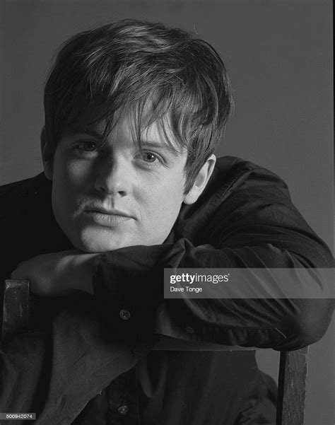 British TV presenter Declan Donnelly of Ant and Dec ...