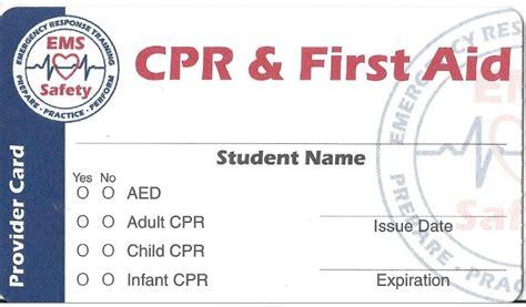 santa cruz cpr  aid aed training