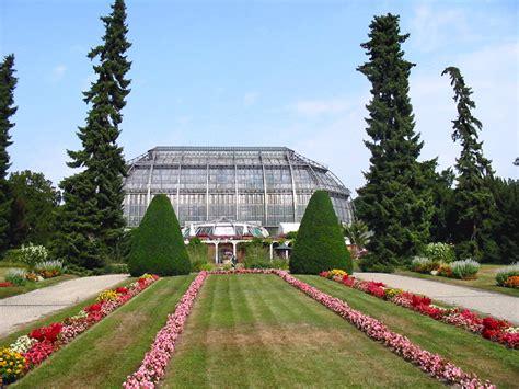 Botanischer Garten Berlin Rosengarten by Land Berlin