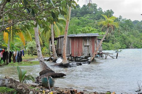 sinking islands in the pacific pacific front lines of climate change of bergen
