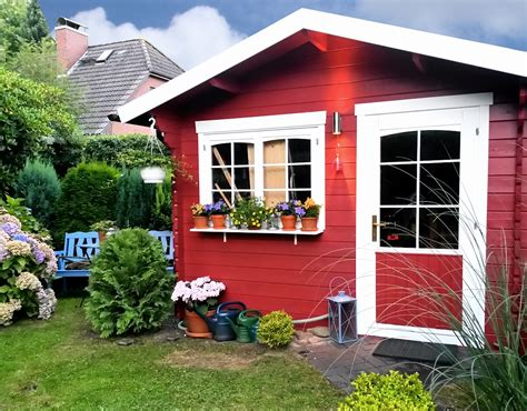 Gartenhaus Selber Bauen Holz Bauanleitung by Gartenhaus Selber Bauen Bauanleitung Als