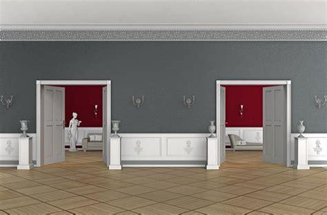 Hohe Räume Gestalten by Hohe R 228 Ume Farblich Gestalten Bildquelle Kuprynenko