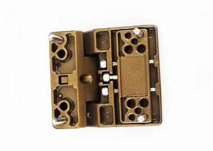 Charnière Porte Lourde : charni re en aluminium de mat riel accessoire de porte de ~ Melissatoandfro.com Idées de Décoration