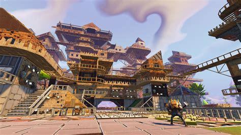 Epic Games Details New Free PC Game Fortnite   GamerHub.TV
