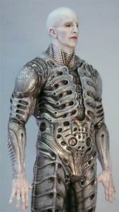Fantastic Behind-The-Scenes Images from 'PROMETHEUS' Pre ...