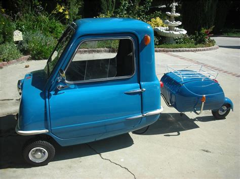 Peel P50 For Sale by 1963 Peel P50 Replica 97055