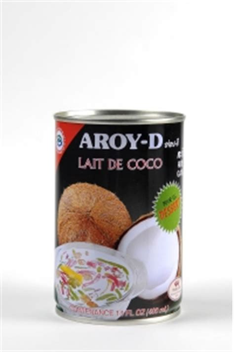 lait de coco pour dessert bahadourian lait de coco pour