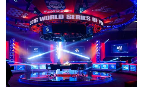 World Series Of Poker And Poker Central Ink Deal With Espn