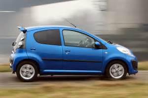 Occasion Citroen Saran : citro n c1 exclusive 2012 autotest ~ Gottalentnigeria.com Avis de Voitures