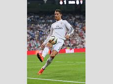 Cristiano Ronaldo Photos Photos Real Madrid CF v Cordoba