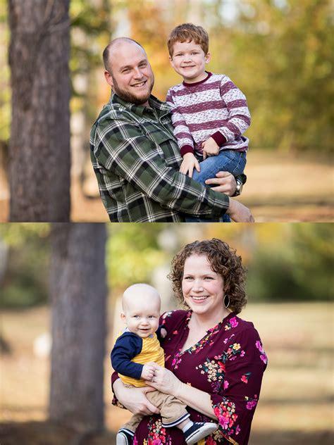 The Adams Family | Gwinnett Family Photographer