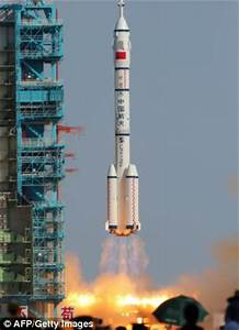 India sends rocket to Mars as part of its £1bn a year ...