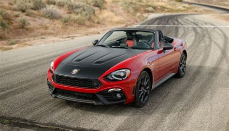 Our Top 6 Makes & Models For Two-seater Fun