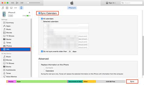 link calendar to iphone how to transfer calendar from iphone to computer