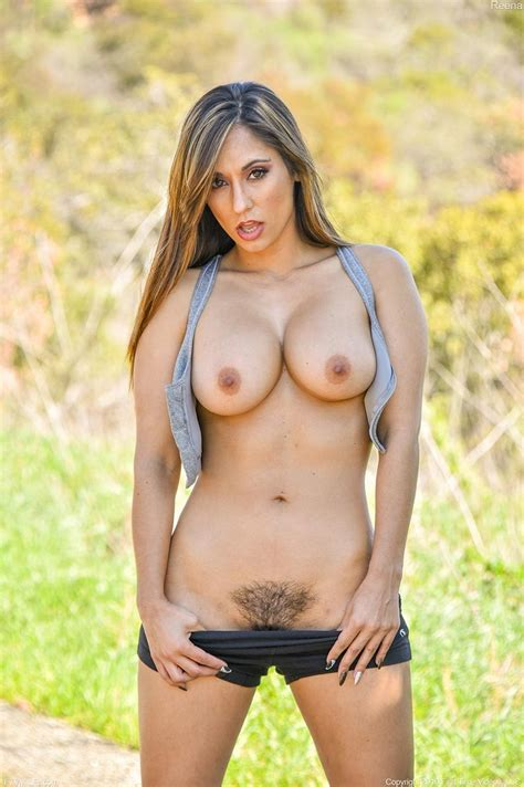 Reena Sky Workout Milf Strips Naked