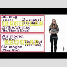 42 Best German Lessons Images On Pinterest  Deutsch, Learn German And German Language