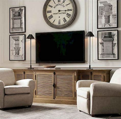 150 modern tv wall units design ideas living room tv cabinets 2021. 59+ Best TV Wall Living Room Ideas Decor On A Budget - Page 59 of 60 (With images)   Living room ...