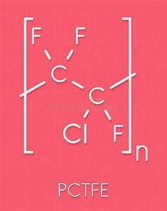 Polychlorotrifluoroethylene Pctfe Polymer  Chemical