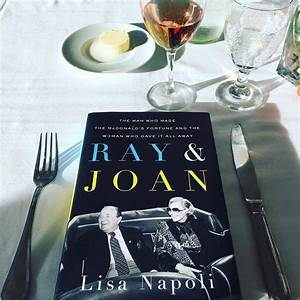 """Ray & Joan"" Author to Highlight Kroc Philanthropy ..."