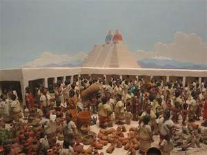 The largest Aztec market was located in Tenochtitlan's ...