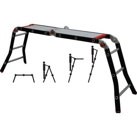 vouwladder 4x3 verkoop aluminium steigers aluminium