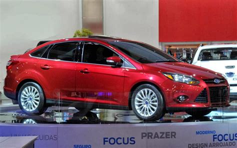 ford focus lawsuits