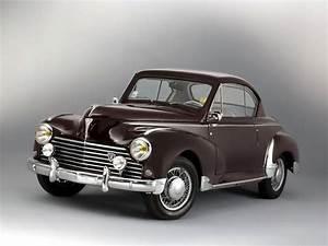 Peugeot Classic : peugeot 203 coupe 1952 54 older cars pinterest ~ Melissatoandfro.com Idées de Décoration