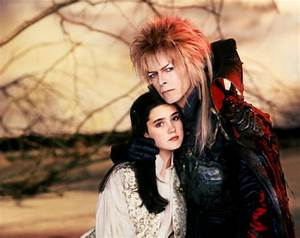 Labyrinth OST: 1986 | Pushing Ahead of the Dame