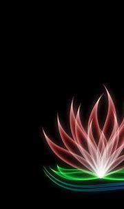 Lotus - 3D and CG & Abstract Background Wallpapers on ...