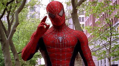 raimi suit wont   spider man ps hints insomniac