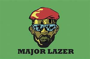 Major Lazer HD Wallpapers