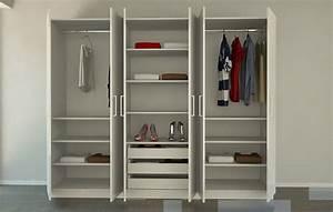 Kleiderschränke Nach Maß : kleiderschrank nach ma in hochglanz meine m belmanufaktur ~ Orissabook.com Haus und Dekorationen