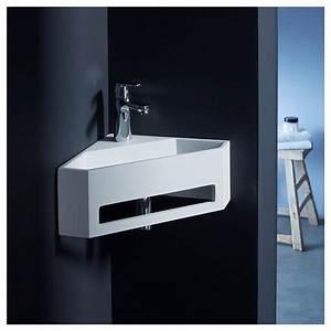 Petit Lave Main Wc : achat lave mains d 39 angle pour wc ~ Dailycaller-alerts.com Idées de Décoration