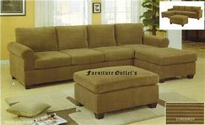 sofa couch sectional sectionals w reversible chaise With corduroy sectional sofa with chaise