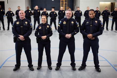 Tulsa Police Academy Life | Join Tulsa Police Department ...